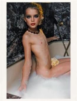 charlotte lewis uhq nude